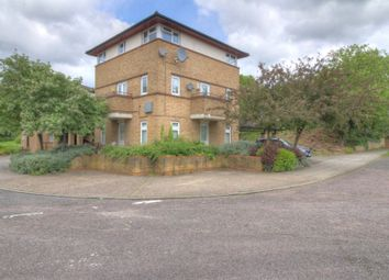 Thumbnail 1 bed flat for sale in Larwood Place, Oldbrook, Milton Keynes