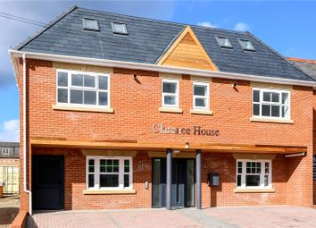 Thumbnail 1 bed flat for sale in Clarence House, 2 Clarence Road, Fleet, Hampshire