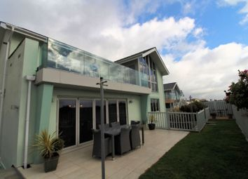 Thumbnail 3 bed detached house for sale in Innes Estate, Pwllheli