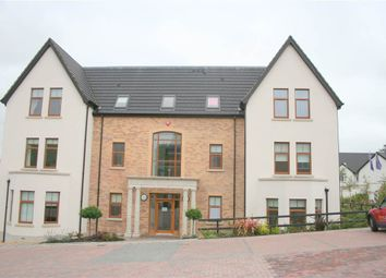 Thumbnail 2 bed flat to rent in 29, Lakeview Manor, Newtownards