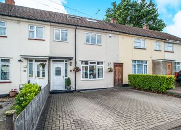 Thumbnail 3 bed terraced house for sale in Ellesborough Close, Watford