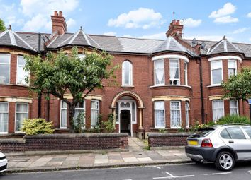 Thumbnail 1 bed maisonette to rent in Radbourne Road, London