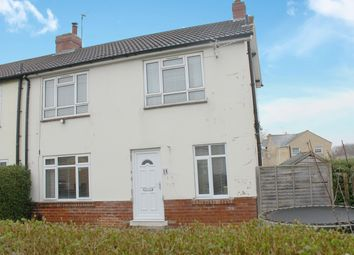 Thumbnail 3 bed end terrace house for sale in Grove Place, Boston Spa