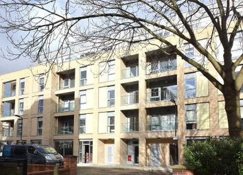 Thumbnail 3 bed flat for sale in Sawmill Studios, Hoxton