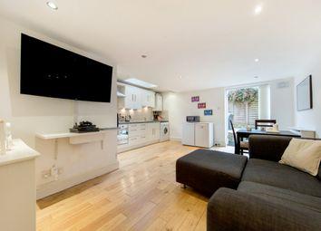 Thumbnail 2 bedroom flat for sale in Kildoran Road, London, London