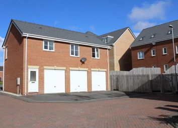 Thumbnail 1 bed flat for sale in Wood Side Court, Middleton, Leeds