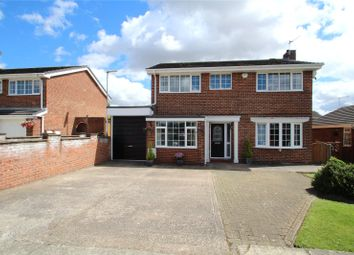 Thumbnail 4 bed detached house for sale in Haven Court, Pontefract