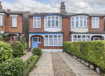 Thumbnail 4 bed semi-detached house to rent in Manor Park, London
