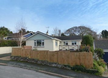 Thumbnail 4 bed bungalow for sale in Scotts Close, Churchstow, Kingsbridge