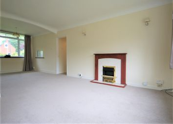 Thumbnail 2 bed maisonette to rent in Chessington Court, Marsh Road, Pinner