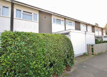 Thumbnail 3 bedroom terraced house for sale in West Ham Close, Basingstoke