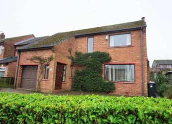Thumbnail 3 bedroom detached house for sale in Coniston Road, Blackrod, Bolton