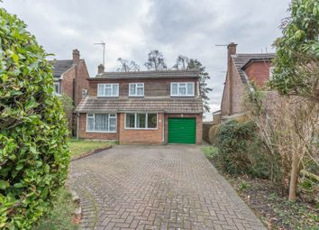 Huge Opportunity. Ranelagh Crescent, Ascot, Berkshire SL5. 3 bed detached house for sale