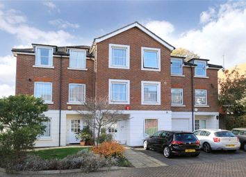 Thumbnail 4 bed terraced house for sale in The Downs, Wimbledon