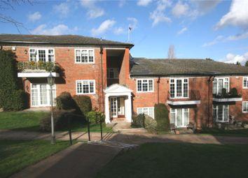 Thumbnail 2 bed flat for sale in Penn Haven, 3 Oak End Way, Gerrards Cross, Buckinghamshire