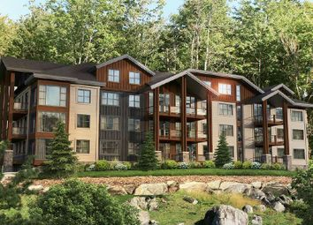 Thumbnail 3 bed apartment for sale in Mont-Tremblant, Qc, Canada
