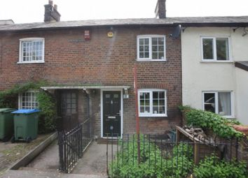 Thumbnail 2 bed terraced house for sale in Pitstone, Leighton Buzzard