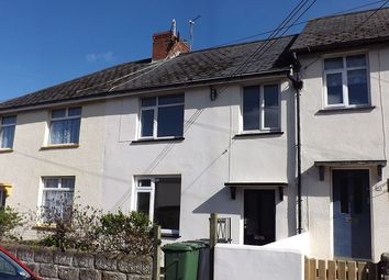 Thumbnail 1 bed flat to rent in Orchard Road, Barnstaple
