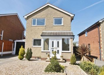 Thumbnail 4 bedroom detached house for sale in Greenacres, Freckleton, Preston