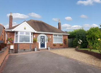 Thumbnail 2 bed detached bungalow for sale in Old Hedging Lane, Tamworth