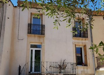 Thumbnail 2 bed terraced house for sale in 32490, Causses-Et-Veyran, Murviel-Lès-Béziers, Hérault, Languedoc-Roussillon, France