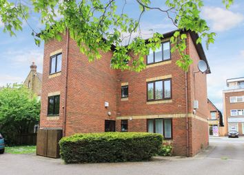 Thumbnail 1 bed flat for sale in Kingston Road, New Malden