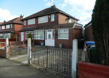 Thumbnail 2 bed semi-detached house to rent in Nelstrop Road, Levenshulme, Manchester