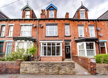 4 bed terraced house for sale in Westbrook Bank, Sharrow Vale, Sheffield S11