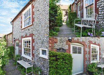 Thumbnail 1 bed cottage for sale in High Street, Blakeney, Holt