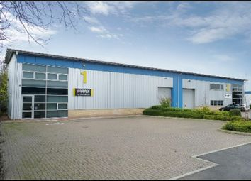 Thumbnail Industrial for sale in Stonebridge, Milton Keynes
