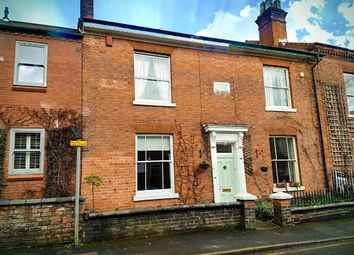 Thumbnail 4 bed terraced house for sale in Bull Street, Harborne, Birmingham, West Midlands