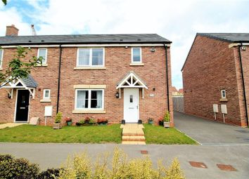 3 bed terraced house for sale in Ramsdale Walk, Eastfield, Scarborough YO11