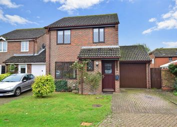 3 bed link-detached house for sale in Granary Way, Littlehampton, West Sussex BN17