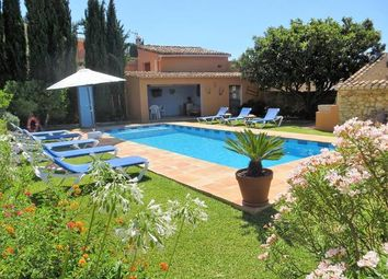 Thumbnail 4 bed town house for sale in Spain, Valencia, Alicante, Benimeli