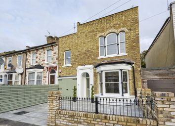 Thumbnail 4 bed end terrace house for sale in Grange Park Road, Leyton, London