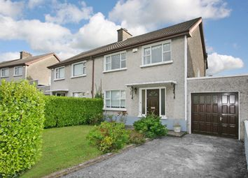 Thumbnail 3 bed semi-detached house for sale in 17 Rockspring Gardens, Ennis Road, Limerick City