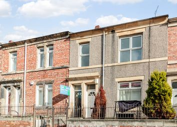 Thumbnail 4 bed flat for sale in Rodsley Avenue, Gateshead