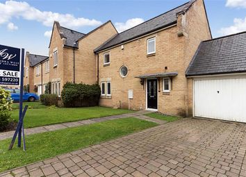 Thumbnail 3 bed mews house for sale in Threadfold Way, Eagley, Bolton