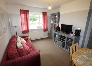 Thumbnail 2 bed flat to rent in West Barnes Lane, London