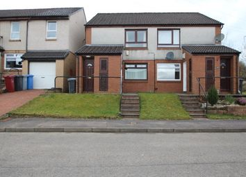 Thumbnail 1 bed flat to rent in Durisdeer Drive, Hamilton
