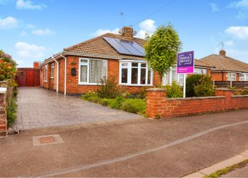 3 bed semi-detached bungalow for sale in Gorse Paddock, York YO31