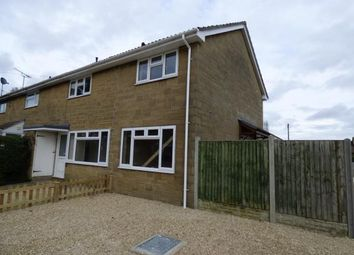 Thumbnail 1 bed end terrace house for sale in Marwin Close, Martock