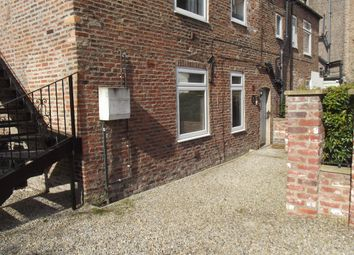 Thumbnail 2 bedroom flat to rent in Clifton Green, York