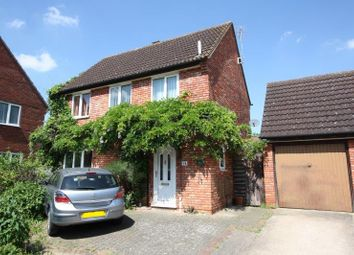 Thumbnail 3 bedroom detached house for sale in Canonsfield, Werrington