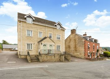 Thumbnail 4 bed town house to rent in The Street, Uley, Dursley