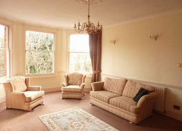 Thumbnail 4 bed flat to rent in Park Hill, Ealing, London