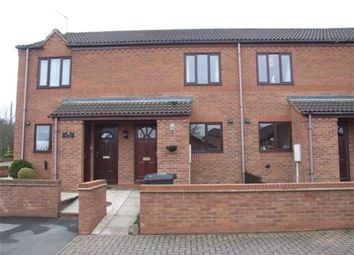 Thumbnail 2 bed property to rent in Peppers Close, Mountsorrel, Loughborough