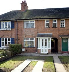 Thumbnail 3 bedroom terraced house for sale in Bristol Road, Selly Oak, Birmingham