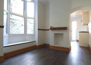 Thumbnail 2 bed terraced house to rent in Farlington Road, Portsmouth