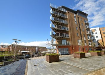 Thumbnail 2 bedroom flat to rent in Ship Wharf, Colchester